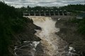 Image for Grand Falls Generating Station - Grand Falls, New Brunswick