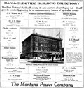 Image for Bank Electric Building - Lewistown, MT