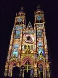 Image for Cathédrale Saint-Gatien de Tours - centre - France