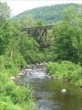 "Image for ""Iron Bridge"" - Brighton, Vermont"