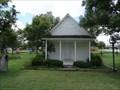Image for The Christal-Burnett School House - Ponder, TX