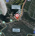 Image for Strand Beach Access Way Map (Headlands) - Dana Point, CA