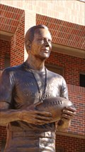 Image for Bud Wilkinson - University of Oklahoma - Norman, OK