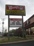 Image for Wendy's - North Main Street (VA Route 229) - Culpeper, VA