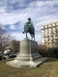 Image for Francis Asbury Memorial - Washington, D.C.