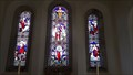 Image for Stained Glass Windows - St Peter - Swallowcliffe, Wiltshire