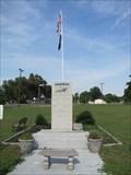 Image for McCoin Memorial - Clarkton, Missouri