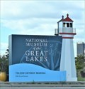 Image for National Museum of the Great Lakes - Toledo, Ohio, USA.