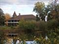 Image for Cascadilla School Boathouse  Ithaca, NY