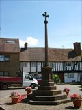 Image for Combined War Memorial - The Square, Dunchurch, Warwickshire, UK
