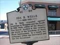 Image for Ida B. Wells 4E 85 - Memphis, Tennessee