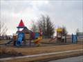 Image for Mt Hammell Park Playground - Grande Cache, Alberta