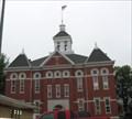Image for Woodson County Courthouse, Yates Center, KS