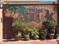 Image for Rancho del Zocalo Mural - Anahein, CA