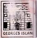 Image for Georges Island - Boston Harbor Islands, MA