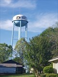 Image for Dadeville Water Tower