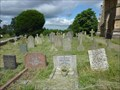 Image for Churchyard, St Michael & All Angels, St Michaels, Tenbury Wells, Worcestershire, England