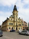 Image for Hodkovice nad Mohelkou - Czech Republic
