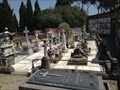 Image for Cemetery of the Porte Sante - Florence, Italy
