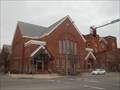 Image for Central Church - Rochester, NY