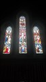 Image for Stained Glass Windows - St Mary - Donhead St Mary, Wiltshire