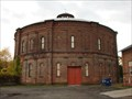 Image for Troy Gas Light Company Gas Holder House - Troy, NY