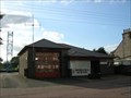 Image for Kirkcudbright Fire station, Dumfries and Galloway