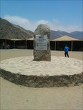 Image for Sacred City of Caral-Supe -- Barranca, Peru