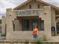 Image for Santa Fe Southern Depot, Santa Fe NM