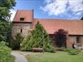 Image for Evangelische Kirche Koserow / Mecklenburg-Vorpommern, Deutschland