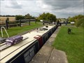Image for Coventry Canal - Lock 9 - Atherstone Flight (9 of 11) - Atherstone, UK