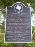 Image for Rockwall Farm