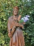 Image for St. John of Nepomuk // sv. Jan Nepomucký - Cervený Újezd, Czech Republic