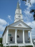 Image for OLDEST -- Church in Tallahassee, Florida