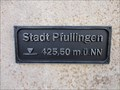 Image for 425.50m - Town Hall Pfullingen, Germany, BW