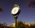 Image for Town Clock - Utica Square - Tulsa, OK