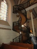 Image for Miracle Staircase - Santa Fe, NM