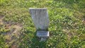 Image for Uncle Jack ~ Fain Cemetery ~ Kingsport, Tennessee.