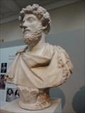 Image for Marcus Aurelius - London, England, UK