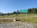 Image for Fremont Pass, Lake County, Colorado. 11,316'