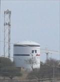 Image for DN1328 Denton Municipal Standpipe -- Denton TX
