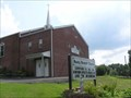 Image for Rooty Branch Union Church (Freewill Baptist)- Bristol, Tennessee