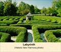 Image for New Harmony Labyrinth