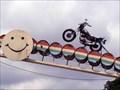 Image for Elevated Motorcycle @ EL&M Auto Recycling - Hammonton, NJ