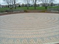 Image for Millennium Meditation Garden Labyrinth - St. Thomas the Apostle Catholic Church - Naperville, IL