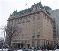 Image for Fort Garry Hotel - Winnipeg MB