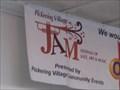 Image for Pickering village JAM Festival of Jazz, Art & Music - Ontario