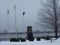 Image for Bishops Park Veterans Memorial - Wyandotte, Michigan