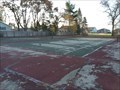 Image for West End Park Tennis Courts - North Muskegon, Michigan