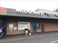 Image for McDonald's Restaurant - Borsingallee Frankfurt, Germany, HE